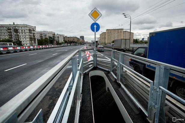 За5 лет в новейшей столицеРФ создана современная столичная инфраструктура