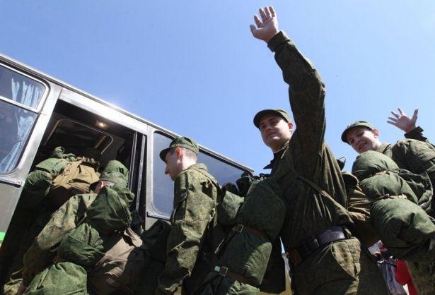 Военная прокуратура оказывает правовую помощь призывникам