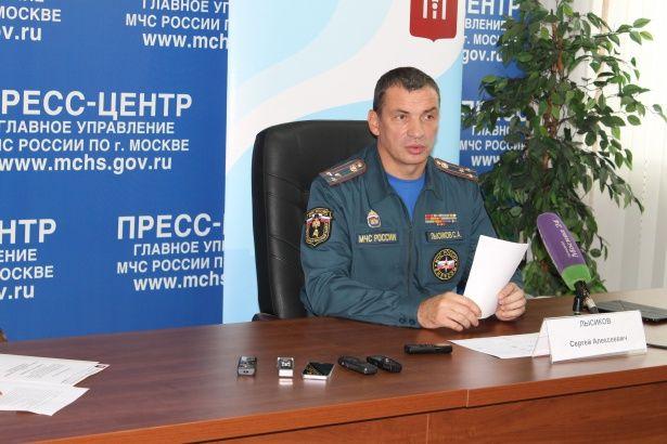 МЧС подготовила образовательные заведения  столицы  кновому академическому  году