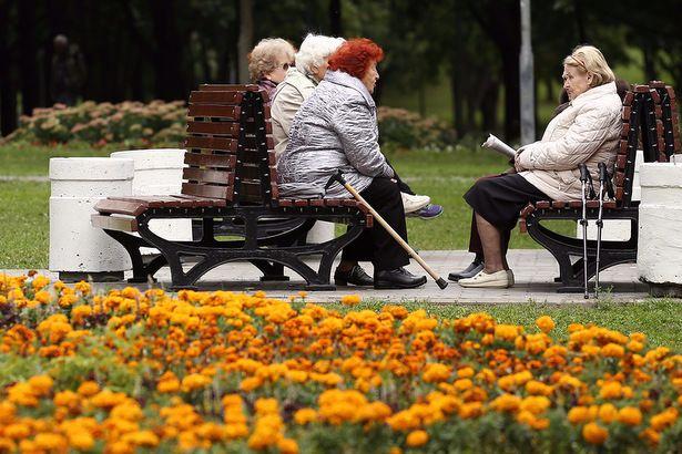 Tuổi thọ trung bình của dân Mátxcova đã tăng thêm 4 năm trong vòng 6 năm